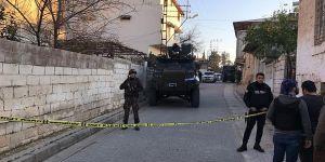 PKK/PYD'den Reyhanlı'ya Roketli Saldırı!
