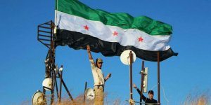 Suriye Direnişine Sakat Bakış Sadece CHP'de Değil!