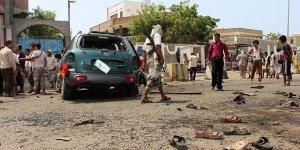 Yemen'de Bomba Yüklü Araçla Saldırı: 6 Ölü, 44 Yaralı
