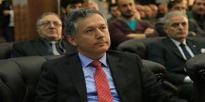Türkiye'nin Erbil Başkonsolosu'ndan IKBY'ye 'Afrin' Ziyareti