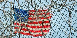 Trump Guantanamo Zulmünü Sürdürmeye Kararlı!