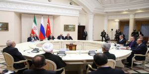 Emperyalist Rusya Soçi'de Ne Yapmaya Çalışıyor?