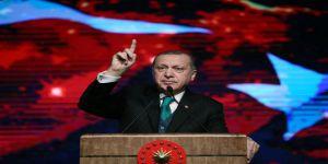 """Erdoğan İşgüzarlığa """"Hayır"""" Dedi"""
