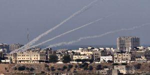 İşgalci İsrail, Kassam Tugaylarına Ait Mevziyi Bombaladı