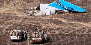İşgalci İsrail'den Kahire'nin Onayıyla Mısır'a Hava Saldırıları!