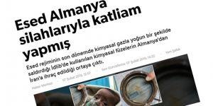 Yeni Şafak'ın Manşeti Eksik Kalmış!