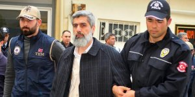 Alparslan Kuytul'un Tutukluğunun Devamına Karar Verildi