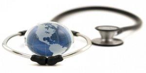 Sağlık Hizmetlerinde En Güvenilir Ülke Türkiye