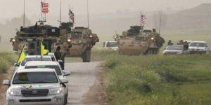 PYD, Güçlerini Münbiç ve Afrin'e Sevk Ediyor