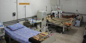 BM: Doğu Guta'da Ağır Hastaların Bile Tahliyesine İzin Yok