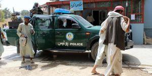 Afganistan'da Taliban Saldırısı: En Az 6 Polis Öldü