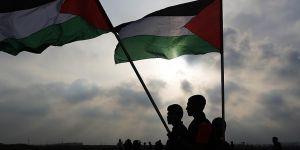 """""""ABD ve İsrail'in Politikaları, Filistinlilerin Öfkesini Kabartıyor"""""""