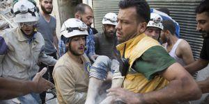 Oscar Adayı Film İdlib'de Gösterildi!