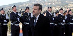 """Fransa """"Zorunlu Askerlik Hizmetinin"""" Geri Getirilmesini Tartışıyor!"""
