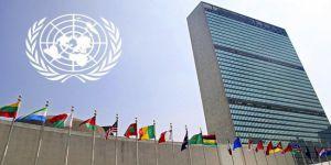 Libya'nın BM Genel Kurulu'nda Oy Kullanma Hakkı Askıya Alındı