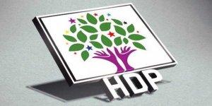 HDP'de Milletvekillerinden 25'i Liste Dışı Kaldı