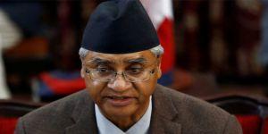 Nepal Başbakanı İstifa Etti