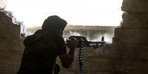Muhaliflerden Devrim Muhafızları'na Darbe: 4 Ölü