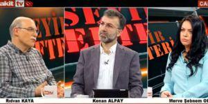 Komplolar ve Denklemler Kıskacında Suriye Gerçekliği
