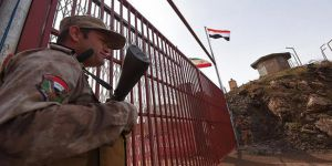 İran ve IKBY Arasında Yeni Sınır Kapısı Hazırlığı
