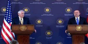Çavuşoğlu, ABD ile Normalleşmenin İşaretini Verdi
