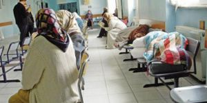 """Hastanelerin Acil Servis Hizmetine """"Bedava Otel"""" de Ekleniyor"""