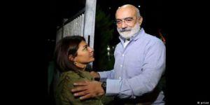 Ahmet Altan'ın Kızı DW Türkçe'ye Açıklamalarda Bulundu