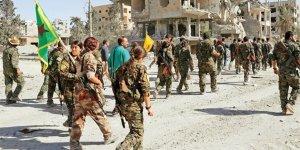 PKK/PYD İle Esed Rejimi Anlaştı