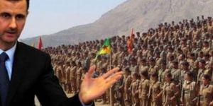 PYD/PKK ile Anlaşan Esed Güçleri Afrin'e Girmeye Hazırlanıyor