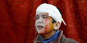 Esed Rejiminin Doğu Guta'ya Saldırılarında 58 Sivil Hayatını Kaybetti