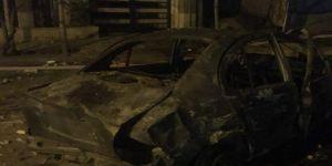 İran'daki Gösterilerde 3 Polis Öldürüldü