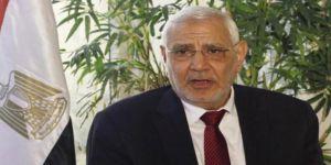 Sisi'yi Eleştiren Siyasetçi 'Terör Listesi'ne Alındı!