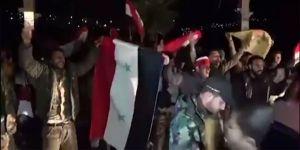 Hizbulesed Güçleri Kadim Dostları PYD/PKK''ya Destek İçin Afrin'de!