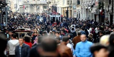 Türkiye Nüfusu 2040'ta 100 Milyonu Geçebilir