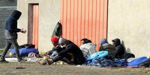 Fransa'da Yeni Göçmen Yasa Tasarısı