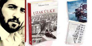 Haksöz Dergisi Yazarı Süleyman Ceran 3 Kitapla Okurlarını Selamladı