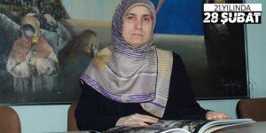 Hülya Şekerci: Cezaevlerinde 28 Şubat Süreci Devam Ediyor