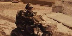Samsun'daki Muhacirlerin Babası Hüseyin Kılınç Vefat Etti