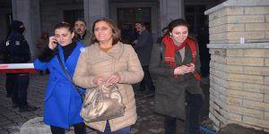 HDP'li İki Vekil Hakkında Yakalama Kararı