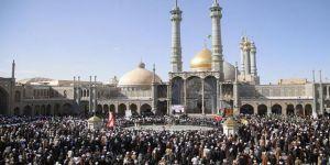 'İran'da Tarikatların Sokağa İnmesi Alarm Verici Bir Durum'