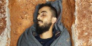 Suriye Cihadının Yiğit Erlerinden Birini Daha Rabbe Uğurladık!