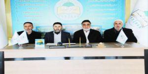 İttihadu'l Ulema Suriye Halkının Zaferi İçin Duaya Çağırdı