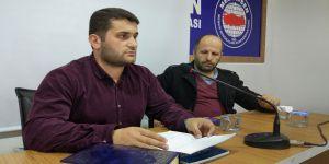 """Muş Özgür-Der'de """"Süleyman Hilmi Tunahan"""" Semineri"""