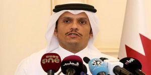 Katar'dan BM'ye 'Doğu Guta' Tepkisi
