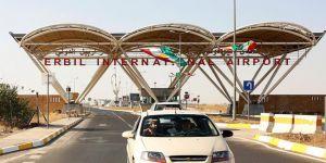 Erbil, Havalimanlarını Bağdat'a Teslim Etmiyor