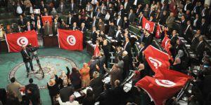 Tunus'ta Emniyet ve Yargı Karşı Karşıya Geldi