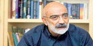 Ahmet Altan'a 5 Yıl 11 Ay Hapis