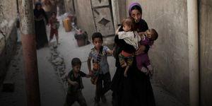 Musul'da Enkaz Altında Hala Cesetler Var