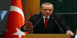 Erdoğan: Guta'da Yapılanları Görünce İnsan Olmaktan Utanıyorum