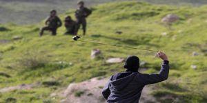 İşgal Güçleri Gazze'deki Kudüs Gösterilerine Müdahale Etti